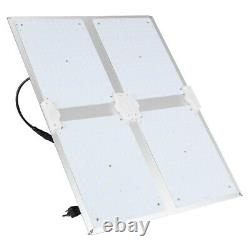 4000W Commercial LED Grow Light Full Spectrum withSamsung LM301B Veg Bloom Indoor