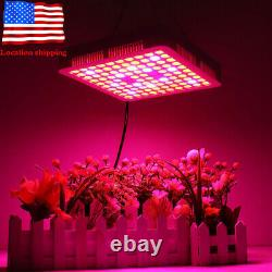 5000W LED Grow Light Growing Lamp Full Spectrum for Hydroponic Indoor Plant IP65