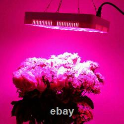 5000W LED Grow Lights Full Spectrum for Indoor Plant Veg Flower Bloom Lamp Panel